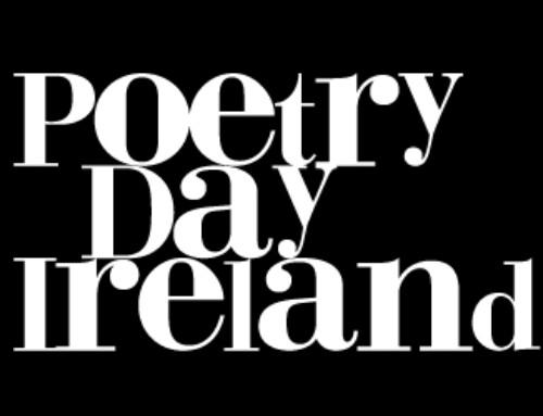 Poetry Day Ireland 2021