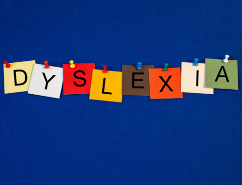 Dyslexia Awareness Day October 7th